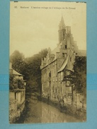 Malines L'ancien Refuge De L'Abbaye De St-Trond - Malines