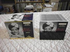 Billie HOLIDAY - Portrait - COFFRET 10 CD - Blues