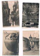 Lot De 55 Cpa Espagne - Ansichtskarten