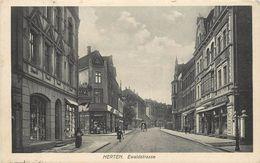 HERTEN - Ewaldstrasse. - Herten