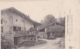 Vieille Maison à CASTILLANE  Commune De MONTFA - France