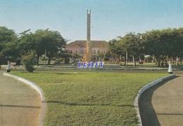CPM  De La REPUBLIQUE De GUINEA- BISSAU - PLACE Des HEROS NATIONAUX  N° 025 - Guinea-Bissau