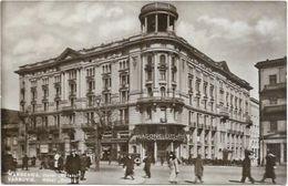 VARSOVIE.   HOTEL BRISTOL - Pologne