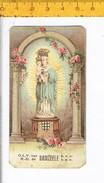 KL 9080 - O L V VAN DADIZEELE ( DADIZELE ) - Religion & Esotérisme