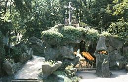 Cap-de-la-Madeleine Trois-Rivières - Notre-Dame-du-Cap - Calvary Shrine Religion Virgin Mary - 2 Scans - Trois-Rivières