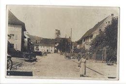 18471 - Pratteln  (attention Trous De Punaise) - BL Basle-Country