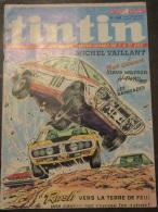 Magazine Tintin N°1176 - 23e Année - Tintin