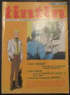 Magazine Tintin N°1208 - 23e Année - Tintin