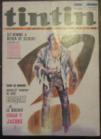 Magazine Tintin N°1198 - 23e Année - Tintin