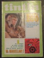 Magazine Tintin N°1212 - 24e Année - Tintin