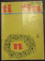 Magazine Tintin N°1197 - 23e Année - Tintin