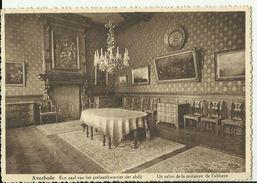 Averbode Een Zaal Van Het Prelaatskwartier Der Abdij (i523) - België