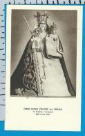 Holycard    Belgica Sacra    O.L.V.   V.  Kalfort - Devotion Images