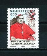 Wallis Y Futuna  Nº Yvert  672  En Nuevo - Wallis Y Futuna