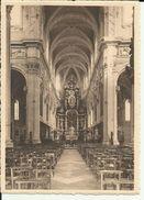 Grimbergen Abdij Binnenzicht Kerk (i567) - Grimbergen