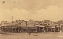 Carte Postale Likasi Avenue De La Mine - Congo Belga - Altri