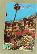 THE TENNIS CLUB PALM SPRINGS - Palm Springs