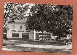 MENDIG    HOTEL RESTAURANT  LAACHER MÜHLE - Allemagne