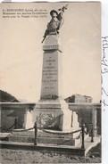 Militaria : Monument Aux Anciens Combattants  ( BURDIGNES - Loire ) - Monumenti Ai Caduti