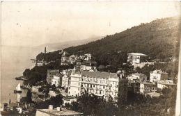 CPA Abbazia. CROATIA (623550) - Kroatien