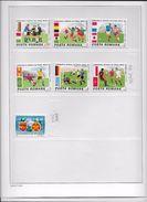 Roumanie - Collection Vendue Page Par Page - Timbres Oblitérés / Neufs */** Avec Ou Sans Charnière - B/TB - Rumania