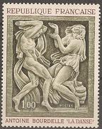 YT1569 **TTB - Unused Stamps