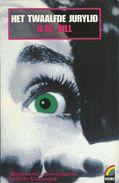 HET TWAALFDE JURYLID - B. M. GILL - RAINBOW CRIME 3 - Horrors & Thrillers