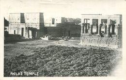 Philae Temple 1961 (002295) - Ägypten