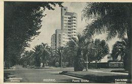 Rosario - Paseo Orono (002299) - Argentinien