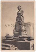 Odessa. A Monument To Pushkin. Ukraine, The USSR, 1947 Year. - Ucraina