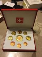 Essai Suisse - EURO