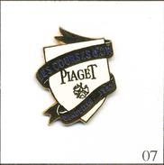 PIN'S PMU / Courses D'Or à Deauville (14) - Sponsor Montres & Joaillerie Piaget. Est. K-Déco (Ch). Zamac. T558-07 - Games
