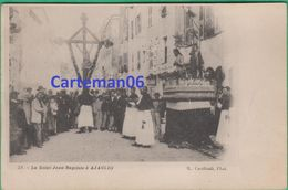 20 - 2A - Ajaccio - La Saint Jean Baptiste - Editeur: Cardinali N°29 - Ajaccio