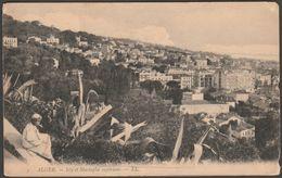 Isly Et Mustapha Supérieur, Alger, Algerie, 1911 - Lévy CPA LL 5 - Algiers