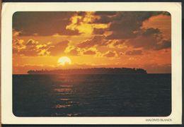 °°° GF489 - MALDIVES ISLANDS - 1982 With Stamps °°° - Maldives