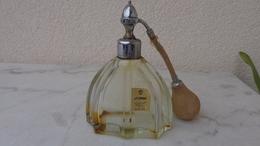 Flacon Delphine De Galimard - Bottles (empty)
