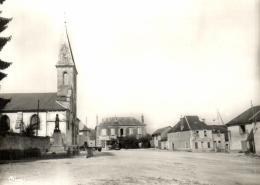B 3313 - Larochemillay (58) - Other Municipalities