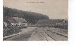 Les Vosges - Col Du Louchbach - Plainfaing