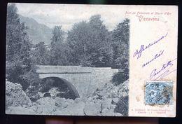VIZZAVONA  1900 - Ajaccio