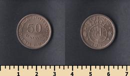 Guinea-Bissau 50 Centavos 1952 - Guinea-Bissau