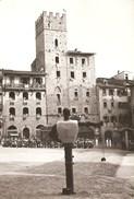 Arezzo - REAL PHOTO (12,0 X 18,0 Cm) - Giostra Del Saracino - Il Saracino - Costumi - Italia - Arezzo