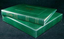 SMOM Collection 1966 - 1993 Complete MNH** - Malta (Orden Von)
