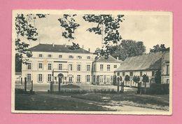 C.P. Waremme Longchamps  =  Château  De  Selys - Waremme