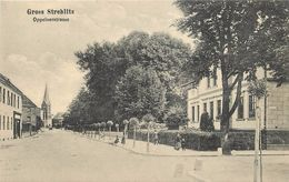 GR0SS STREHLITZ - Oppelnerstrasse. - Polonia