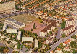 63) MONTFERRAND : Lycée A. Bruguière (1991) - Vue Aérienne - Autres Communes