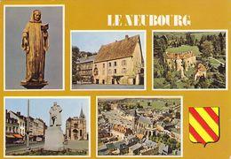 CPSM - 27 - LE NEUBOURG - Multivue - 2227 - Le Neubourg