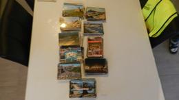 Lot De 500 Cartes Postales   Etrangeres - Cartes Postales
