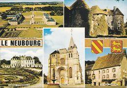 CPSM - 27 - LE NEUBOURG - Multivue - 127 - Le Neubourg