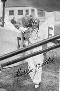 Maryse Bastié  -  Femme Célèbre Aviatrice  -  CPA - Aviateurs