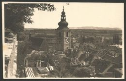 Slovenia-----Ptuj-----old Postcard - Eslovenia